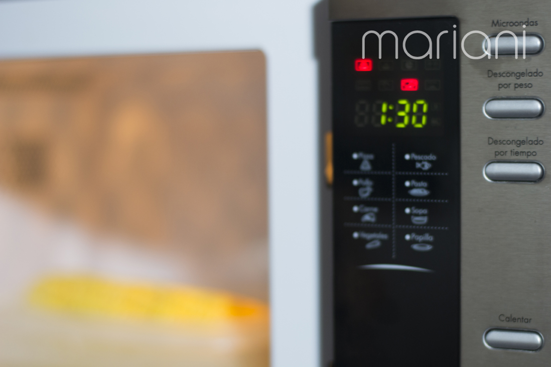 Como cocinar choclo en microondas catering en c rdoba for Como cocinar arroz en microondas
