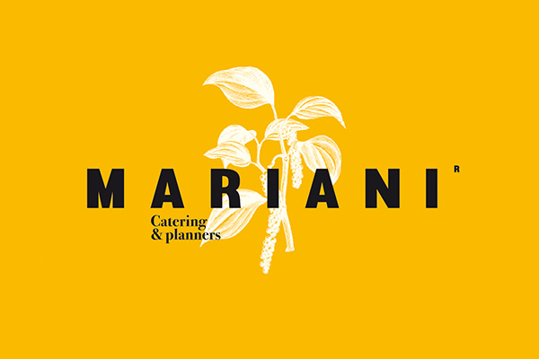 mariani catering
