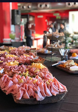 catering mariani